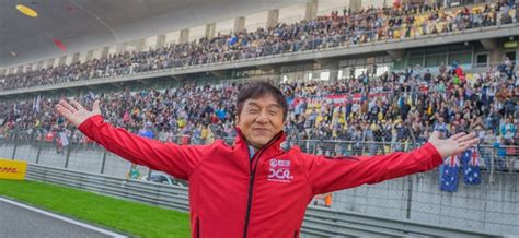 Jackie Chan DC Racing and JOTA Sport combine for 2017