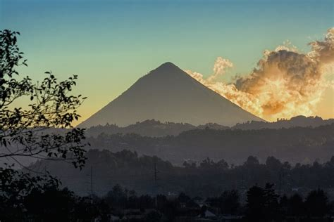 The 11 Largest Volcanic Eruptions in History