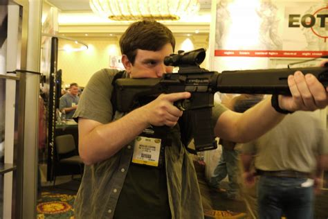 New from Magpul: MOE Rifle Stock - The Truth About Guns