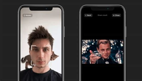 This Deepfake App Can Swap Your Face Into Funny GIFs
