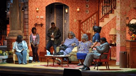 Stage Notes: 'Madea's Farewell' coming to Oakdale
