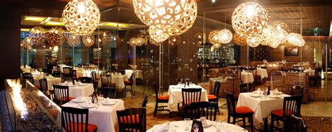 Steakhouse Restaurant in Mexico City Hotel   Mexico City
