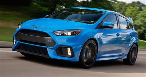 Ford Fiesta RS: 40 years of Fiesta could bring new hero