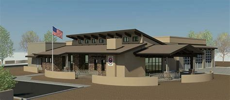City of Scottsdale - City Construction Projects - Fire