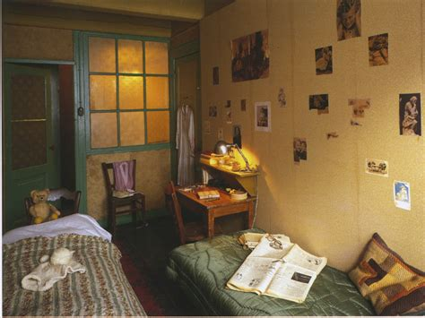 marjorie-palimpsests: The Anne Frank Center USA