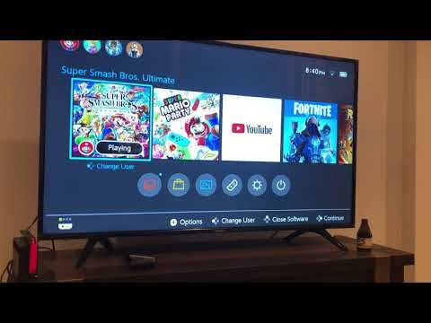 Beat Me!   Nintendo Switch download software   Games