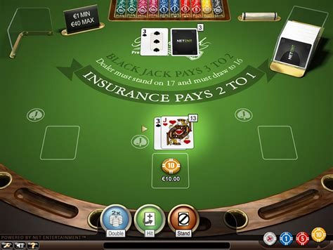 Blackjack Hand 12 or 13 - Odds, Probabilities and