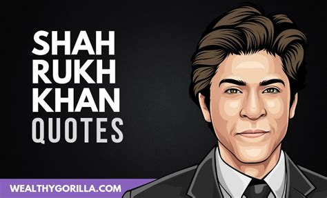 26 Bold Shah Rukh Khan Quotes About Success & Life