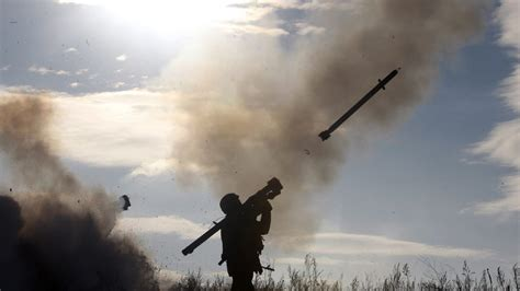 Can MANPADS Be Controlled in Syria?