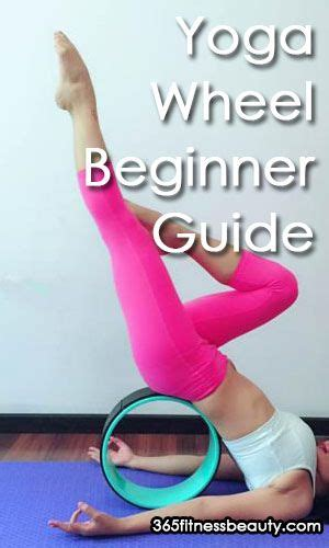 Yoga Wheel: An Ultimate Guide For Beginners (Updated
