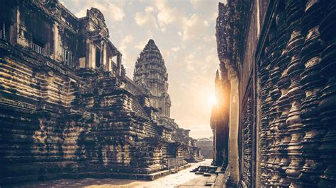 Must-See Temples in Angkor, Cambodia