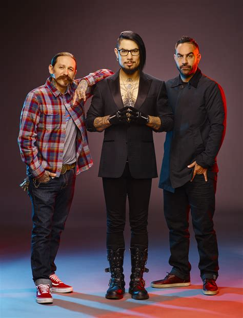 'Ink Master' Season 7 Spoilers: Who is Eliminated In