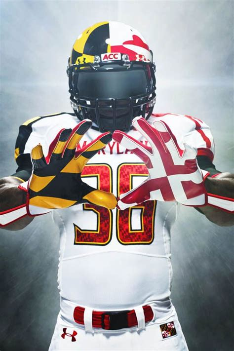 A Detailed Look at Under Armour's University of Maryland