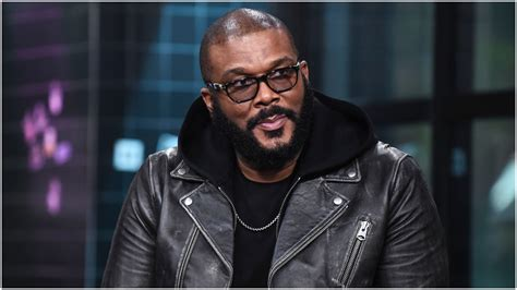 Tyler Perry Paid Off More Than $430,000 Layaways At Walmart