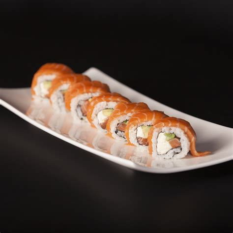 Restaurant Het Rond - Sushi & Grill All-You-Can-Eat