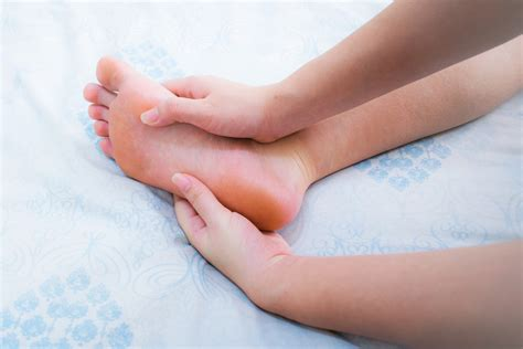 Orthopedic Surgery Fails to Improve Foot Function in CMT
