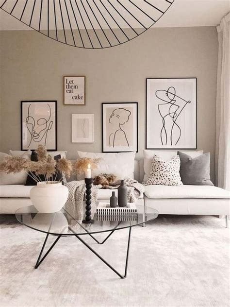Taupe interieur – Interieur inrichting
