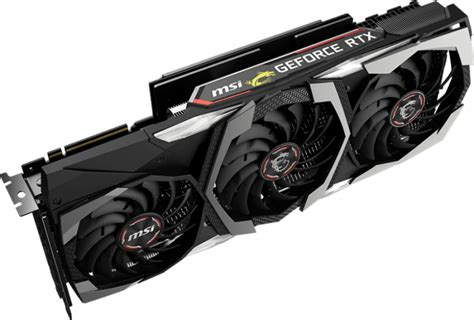 MSI RTX2080 GAMING X Trio Game PC | GameComputers