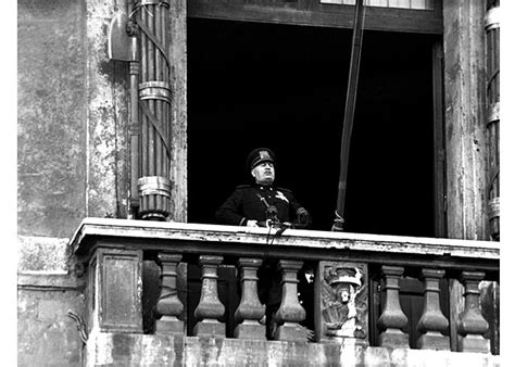 1940: Mussolini Invades France | History
