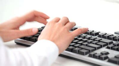 I will typing for you per page for $1 - SEOClerks