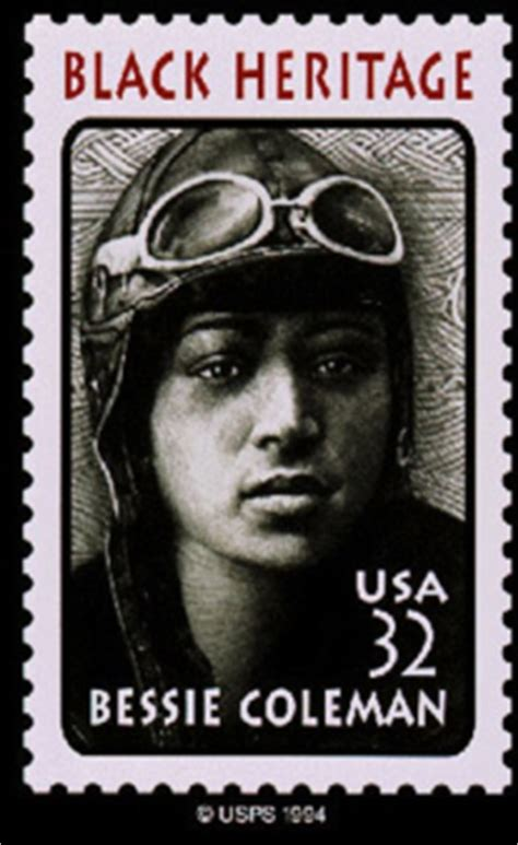First Woman to Fly