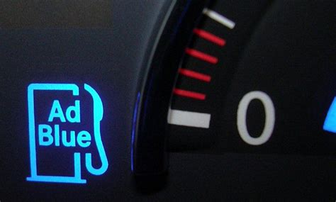 How AdBlue® can reduce your car's harmful emissions