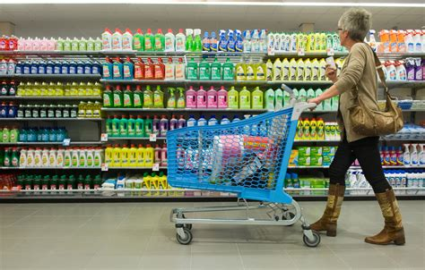 Non-food items top January retail sales statistics   The