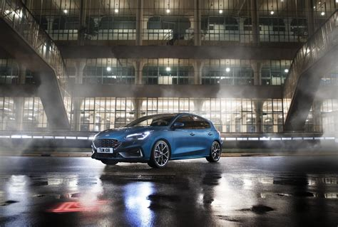 Wallpaper Of The Day: 2019 Ford Focus ST | Top Speed