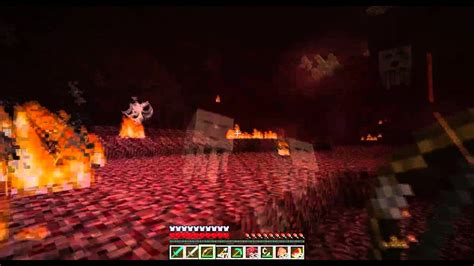 Minecraft - We Need to Go Deeper and Return to Sender