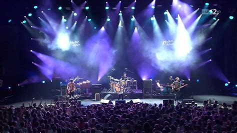 Amy Macdonald (Live At Montreux Jazz Festival) - YouTube