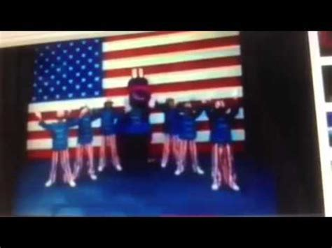 Yankee Doodle Dandy Music Video from Rock with Barney