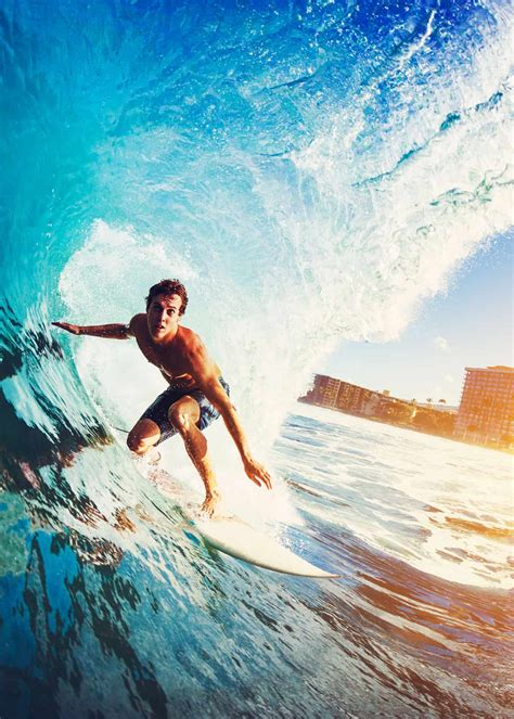 GoPro Surfing Guide: 13 GoPro Surfing Tips, Plus Settings