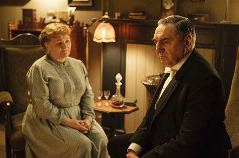 DOWNTON ABBEY Season 6 Trailers and Pictures   The