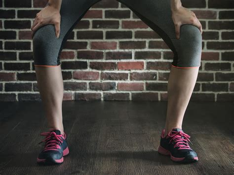 Home workout: Pain-free knee strengthening exercise - Easy