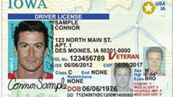 Ask the Times: How can I get a REAL ID sticker on my