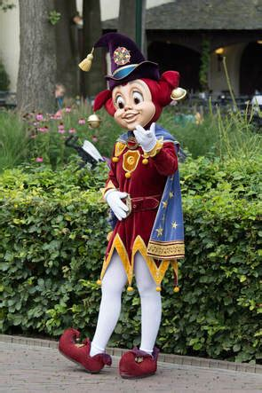 Pardoes - An Englishmen's Guide To The Efteling