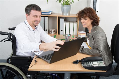 8 Tips for Disabled People to Ace a Job Interview
