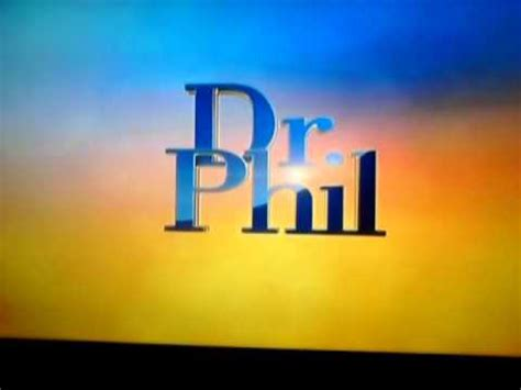 New dr Phil theme song - YouTube