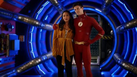'The Flash' Cast Says West Allen Will Face Some 'Good