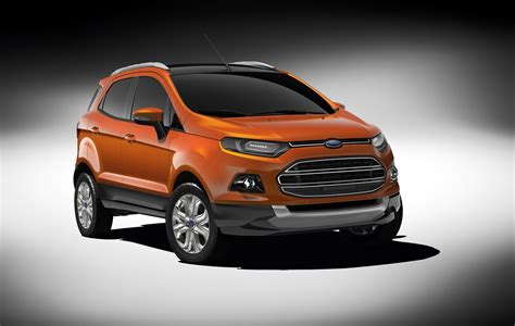 Ford SUVs to make sales ascent - photos   CarAdvice