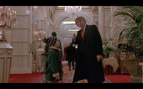 The Plaza Hotel – Home Alone 2: Lost in New York (1992