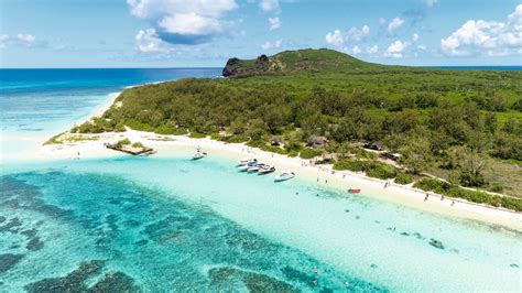 Weather in Mauritius in December | TUI