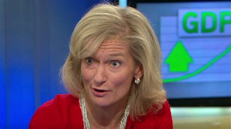 How GDP report could shape race – Zanny Minton Beddoes