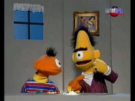 bert and ernie are on the drugs - YouTube