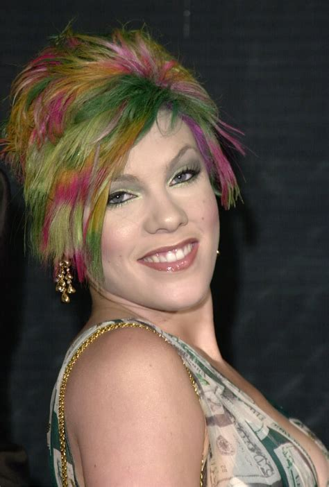Pink, 2000 | Billboard Music Awards Pictures From the '90s