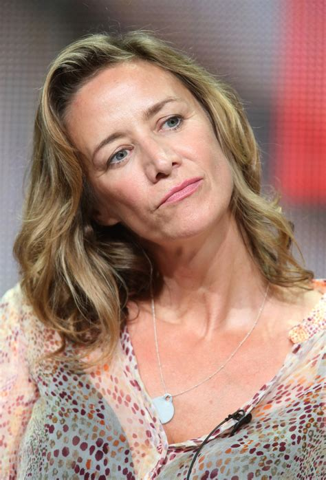 Janet McTeer - Janet McTeer Photos - Summer TCA Tour: Day
