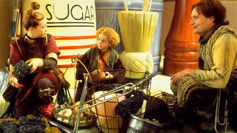 The Borrowers Review | Movies4Kids