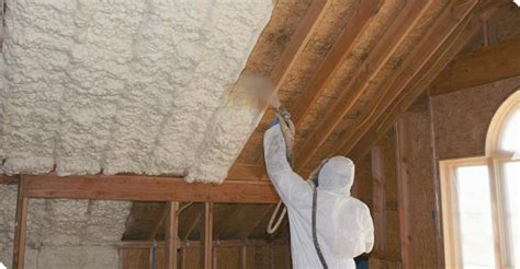 Insulation for Energy Efficient Homes - The Approved Home